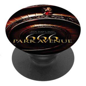 666 Park Avenue Popsocket
